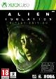 Alien: Isolation Limited Ripley AT D1 Edition uncut inkl. Bonus DLC Doublepack (Xbox360)