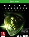 Alien: Isolation Limited Ripley AT D1 Edition uncut inkl. Bonus DLC Doublepack (Xbox One)