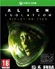 Alien: Isolation uncut
