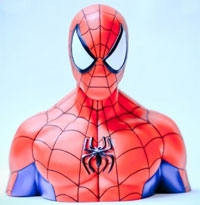 Amazing Spider-Man Marvel Comics Spardose