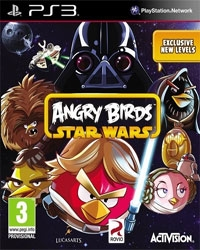 angry birds star wars ps3 bei kaufen. Black Bedroom Furniture Sets. Home Design Ideas