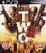 Army of Two: The 40th Day [indizierte uncut Edition] f�r PS3, X360