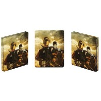 Army of Two: The Devils Cartel Sammler Steelbook