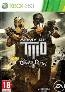 Army of Two: The Devils Cartel f�r PS3, X360