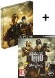 Army of Two: The Devils Cartel Steelbook Edition US uncut (PS3)