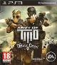 Army of Two: The Devils Cartel uncut (PS3)
