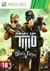 Army of Two: The Devils Cartel uncut (Xbox360)