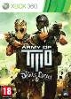 Army of Two: The Devils Cartel uncut