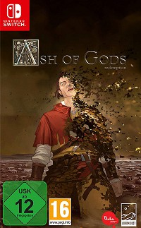 Ash of Gods: Redemption (Nintendo Switch)