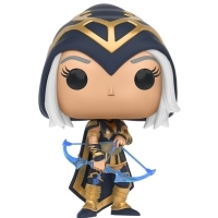 Ashe League of Legends POP! Vinyl Figur