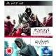 Assassins Creed 1 & 2 GOTY Compilation uncut (PS3)