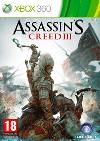 Assassins Creed 3 AT uncut (Xbox360)