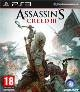 Assassins Creed 3 AT Edition uncut (PS3)