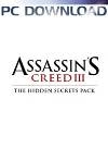 Assassins Creed 3: Das verborgene Geheimnis (Add-on DLC 1) (PC Download)