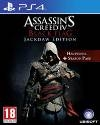 Assassins Creed 4: Black Flag Jackdaw Edition AT uncut (PS4)