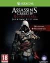 Assassins Creed 4: Black Flag Jackdaw Edition AT uncut (Xbox One)