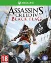 Assassins Creed 4: Black Flag AT uncut inkl. Bonus DLC (Xbox One)