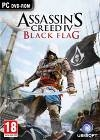 Assassins Creed 4: Black Flag AT uncut inkl. Bonus DLC Triplepack (PC Download)