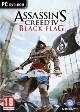 Assassins Creed 4: Black Flag AT uncut inkl. Bonus DLC Triplepack