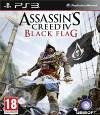Assassins Creed 4: Black Flag uncut (PS3)