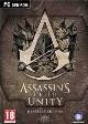 Assassins Creed 5: Unity Bastille Collectors Edition uncut inkl. Bonus DLC Doublepack (PC)