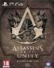 Assassins Creed 5: Unity Bastille Collectors Edition uncut inkl. Pre-Order DLC Doublepack