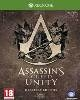 Assassins Creed 5: Unity Bastille Collectors Edition uncut inkl. Bonus DLC Doublepack (Xbox One)