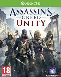 Assassins Creed 5: Unity EU uncut (Xbox One)