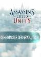 Assassins Creed 5: Unity: Geheimnisse der Revolution (Add-on DLC 2)