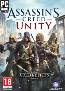Assassins Creed 5: Unity [AT uncut Edition] inkl. Preorder DLC Doublepack (PC, PS4, Xbox One)