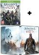 Assassins Creed 5: Unity AT Steelbook uncut inkl. Preorder DLC Doublepack