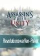 Assassins Creed 5: Unity: Revolutionswaffen-Paket (Add-on DLC 1)