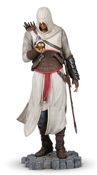Assassins Creed Altair - Apple of Eden Keeper für Merchandise