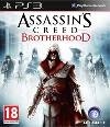 Assassins Creed Brotherhood platinum uncut (PS3)