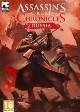 Assassins Creed Chronicles: Russia uncut