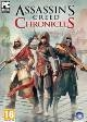 Assassins Creed Chronicles: Trilogy uncut