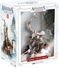 Assassins Creed Connor - The Last Breath Figur (28 cm) (Merchandise)