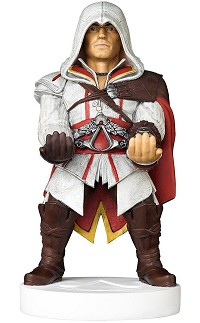 Assassins Creed Ezio Cable Guy (23 cm) (Merchandise)