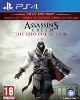 Assassins Creed Ezio Collection EU Edition uncut - Cover beschädigt