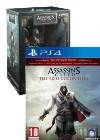 Assassins Creed Ezio Collection Limited Edward Edition uncut (PS4)
