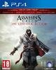 Assassins Creed Ezio Collection [Deluxe uncut Edition] inkl. Soundtrack (exklusiv) (PS4)