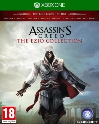 Assassins Creed Ezio Collection Deluxe Edition uncut inkl. Soundtrack (Xbox One)