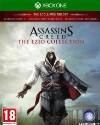 Assassins Creed Ezio Collection Deluxe Edition AT uncut inkl. Soundtrack (Xbox One)