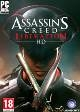 Assassins Creed Liberation HD uncut