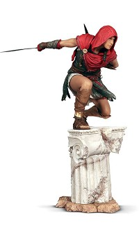 Assassins Creed: Odyssey - Kassandra Figur (29 cm) (Merchandise)