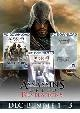 Assassins Creed Revelations DLC 1-3 Bundle