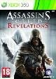 Assassins Creed Revelations uncut (Xbox360)