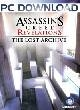 Assassins Creed Revelations: Das verlorene Archiv uncut (Add-On)