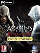 Assassins Creed Revelations Gold Edition uncut