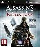 Assassins Creed Revelations essentials uncut